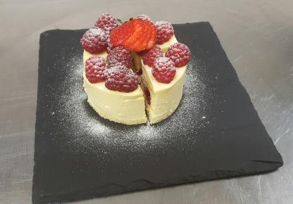 assiette_dessert_fraisier_restaurant_lentre2