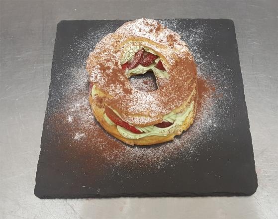 paris_brest_fraise_pistache_restaurant_lentre2