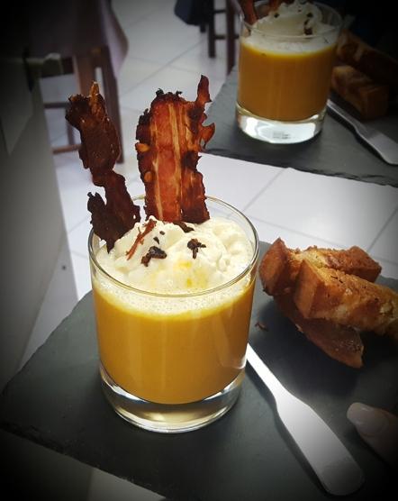 verrine_cremeuse_courge_nuage_fume_restaurant_lentre2